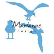 Marianne Design Creatables die Mouettes