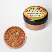 Lavinia Mica Minerals Metallic Bronze