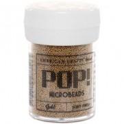 Microbeads Pop! Or
