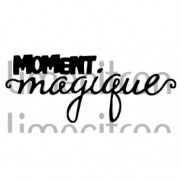 Limecitron die Moment magique