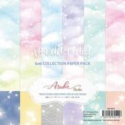 "Asuka Studio Collection 6""X6"" Ciel Scintillant"