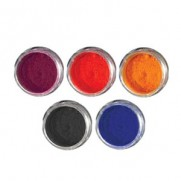 Color Lab Pigments 5/paquet