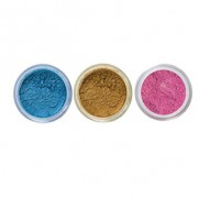 Color Lab Pigments 3/paquet