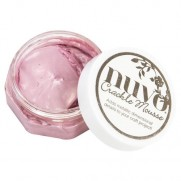 Nuvo Crackle Mousse Pink Gin