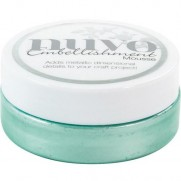 Nuvo Mousse Aquamarine