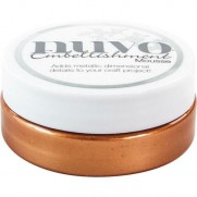 Nuvo Mousse Fresh Copper