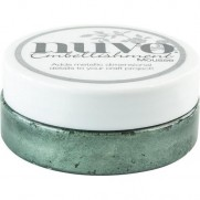 Nuvo Mousse Seaspray Green