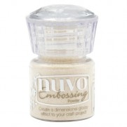 Nuvo Poudre embossage Pearled Lustre