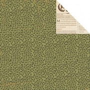 Kaisercraft Papier Yuletide Garland