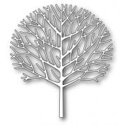 Poppystamps Dies Arbre sans feuilles