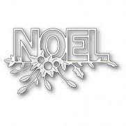Poppystamps Die Noel Festif