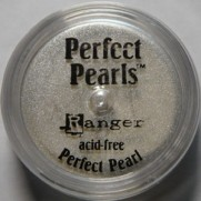 Perfect Pearl Perle