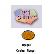 Art Glitter Ultrafin Nugget