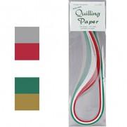 Quilling Papier Noël