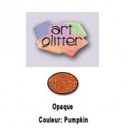 Art Glitter Ultrafin Pumpkin