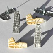 Brads Colosseum - Tour de Pise