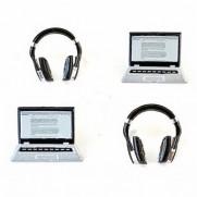 Brads Laptops & Écouteurs