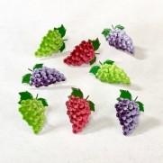 Brads Grappes de raisins