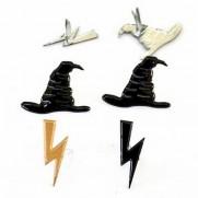 Brads Chapeaux de sorcière & Éclairs