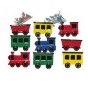 Brads Trains