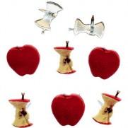 Brads Pommes & Coeurs de Pommes