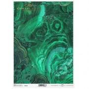ITD Collection Papier de Riz Malachite