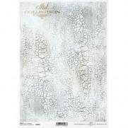 ITD Collection Papier de Riz Craquelures