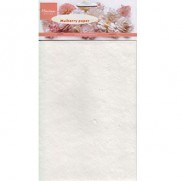 Marianne Design papier Mulberry blanc
