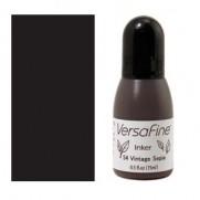 Refill Encre Versafine Onyx Black
