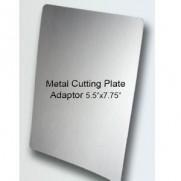 Adapteur Plaque de découpe en métal