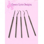 Cheery Lynn Outils 5 pièces