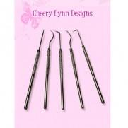 Cheery Lynn Outils 5 pièces