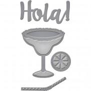Die D-Lites Hola Margaritas