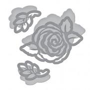 Die D-Lites Coins Fleurs