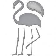 Die D-Lites Flamingo