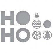 Die D-Lites Ho Ho Ho