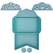 Spellbinders Shapeabilities Mini enveloppe 2