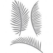 Spellbinders Shapeabilities Feuilles de palmier