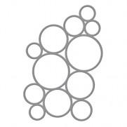Spellbinders Shapeabilities Cascading Circles