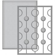 Spellbinders Nestabilities Card Creator Vertical Chain