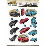 Amy Design 3D Images Automobile