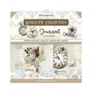 "Stamperia Ensemble 12"" x 12"" Journal Romantique"