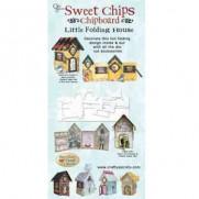 Chipboard Petite Maisonnette