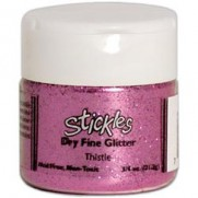 Stickles Dry Fine Glitter Thistle