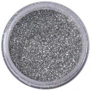 Sizzix Biodegradable Fine Glitter Argent