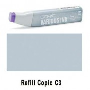 Copic Cool Gray Refill - C3