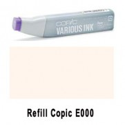 Copic Pale Fruit Pink Refill - E000