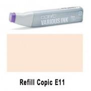 Copic Barely Beige Refill - E11
