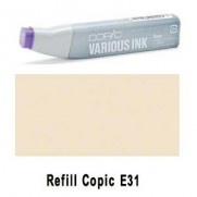 Copic Brick Beige Refill - E31