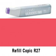 Copic Cadmium Red Refill - R27